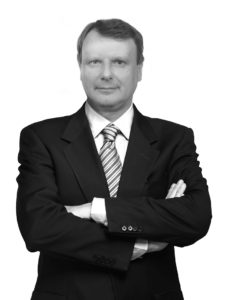 JUDr. Zdeněk Kašpárek, CSc.